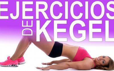 Ejercicios de Kegel, recomendaciones de nuestras escorts